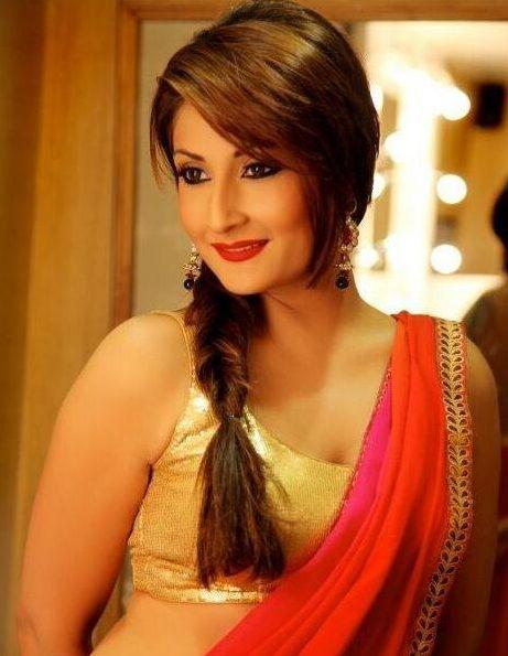 Urvashi Dholakia Indian Model, Actress