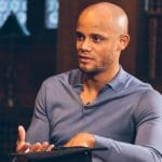 Vincent Kompany Bio, Height, Age, Family, Wife, Net Worth, Facts