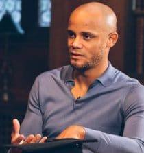 Vincent Kompany Professional football Player