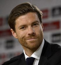 Xabi Alonso Soccer Player