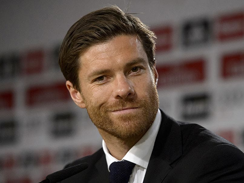 Xabi Alonso Spanish Soccer Player