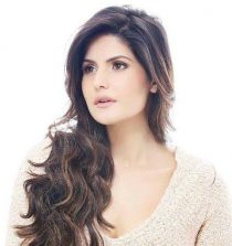 Zareen Khan Actress, Model