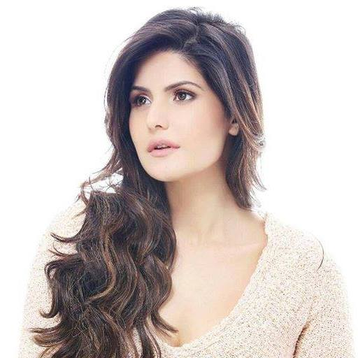 Zareen Khan Indian Actress, Model