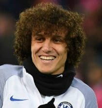 David Luiz Soccer player