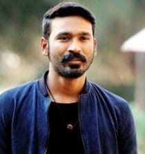 Dhanush Actor, Filmmaker, Singer