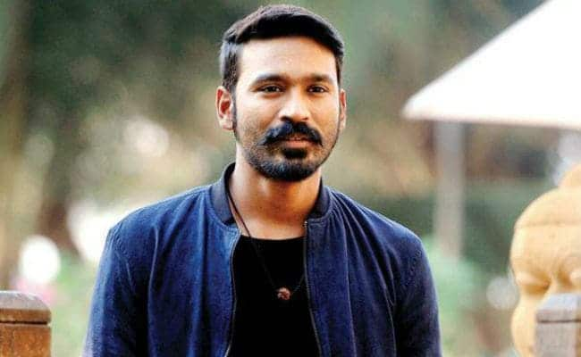 Dhanush Indian Actor, Filmmaker, Singer