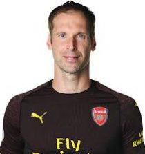 Petr Cech Professional Football Player
