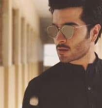 Feroze Khan Actor, Model and VJ