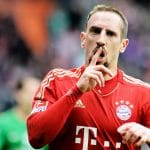 Franck Ribery Age, Height, Family, Religion, Wife, Haircut, Cars & More