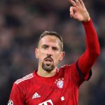 Franck Ribery French Professional soccer Player
