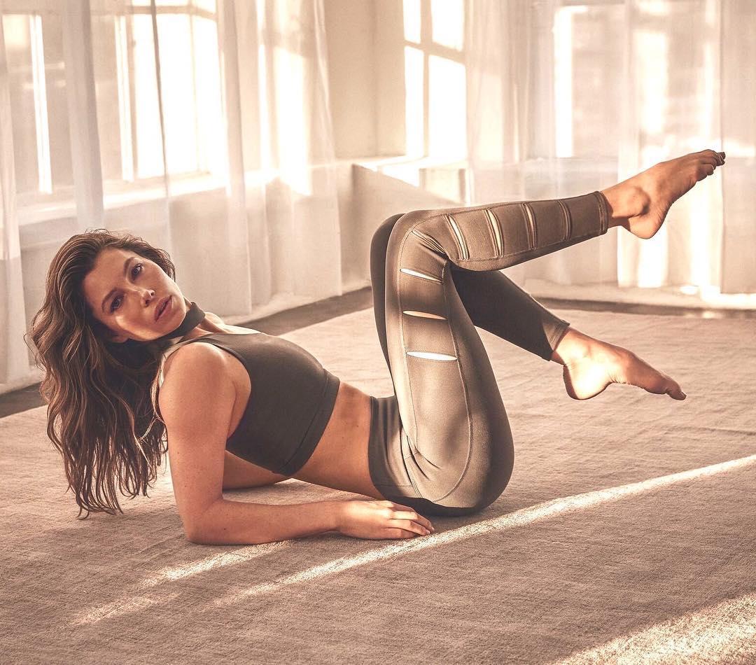 Jessica Biel American Actress, Model, Producer, Singer