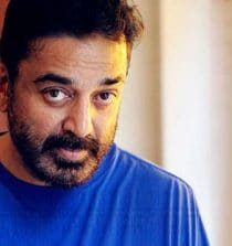 Kamal Haasan Actor, Director, Producer, Screenwriter, Playback Singer, Politician and Lyricist