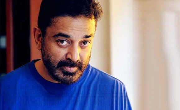 Kamal Haasan Indian Actor, Director, Producer, Screenwriter, Playback Singer, Politician and Lyricist