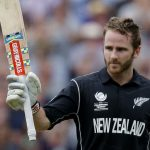 Kane Williamson Newzeland Cricket Player