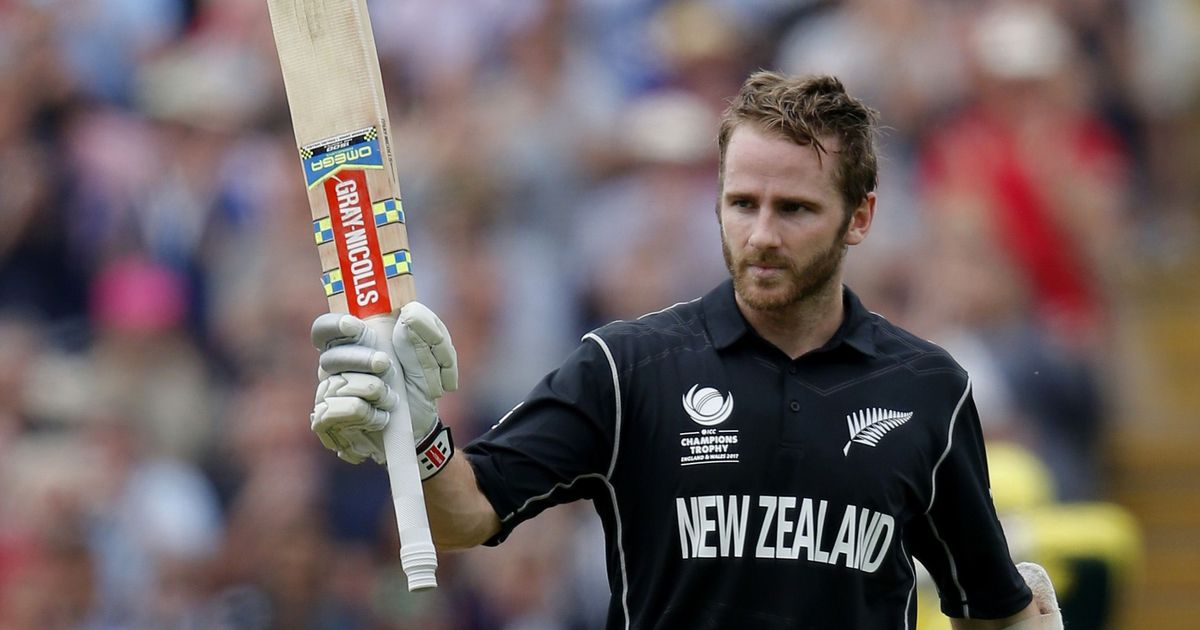 Kane Williamson Cricket Player