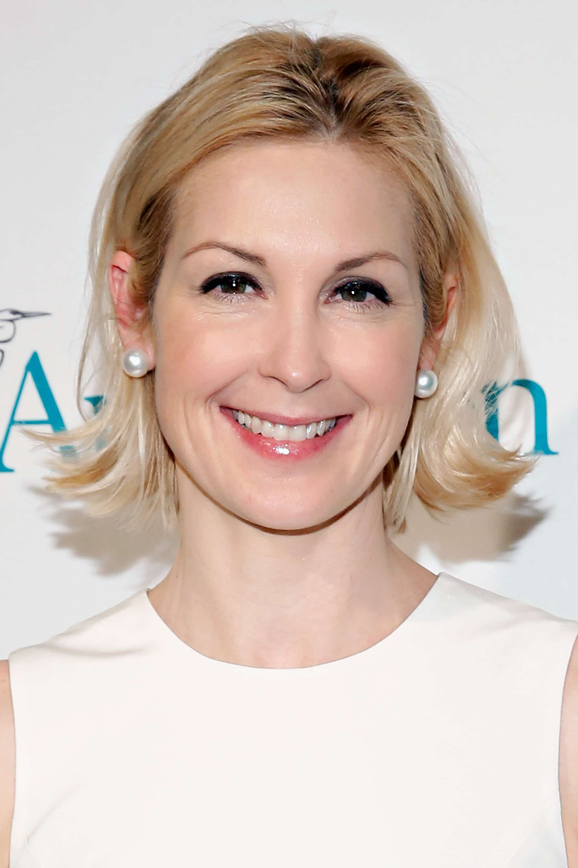 Kelly Rutherford American Actress