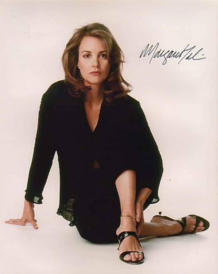 Margaret Colin American Actress