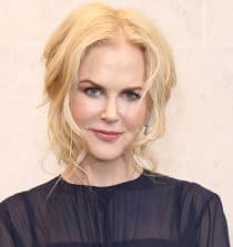 Nicole Kidman Actress, Producer
