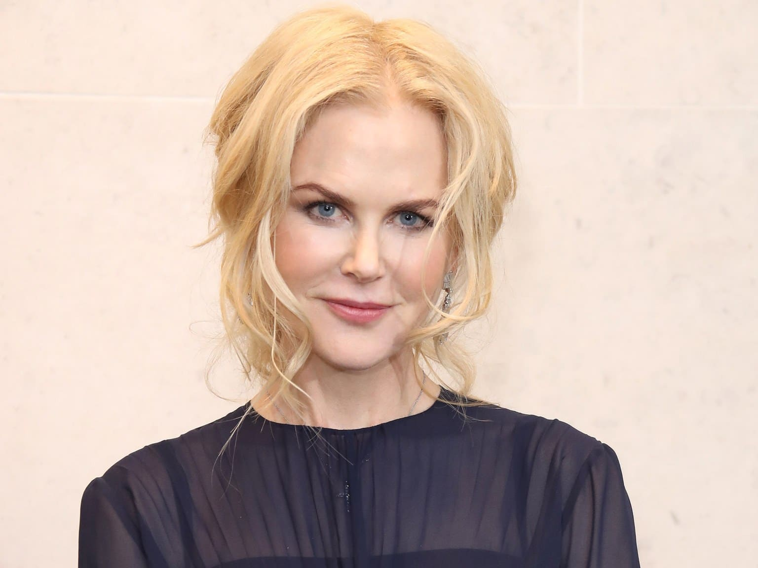 Nicole Kidman Australian, American Actress, Producer