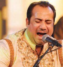 Rahat Fateh Ali Khan Singer