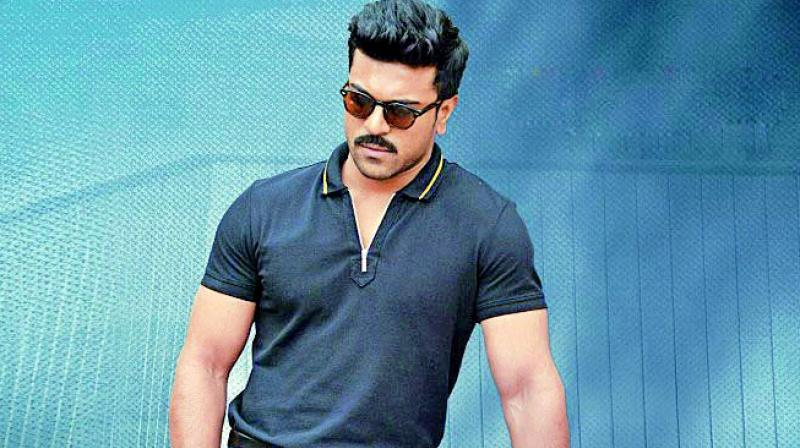 Ram Charan Biography Height Life Story Super Stars Bio