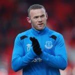 Wayne Rooney Height Weight Body Statistics