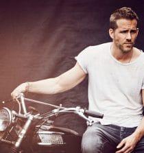 Ryan Reynolds Actor, Film Producer and Screenwriter