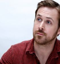 Ryan Gosling Actor, Director, Writer, Producer and Musician