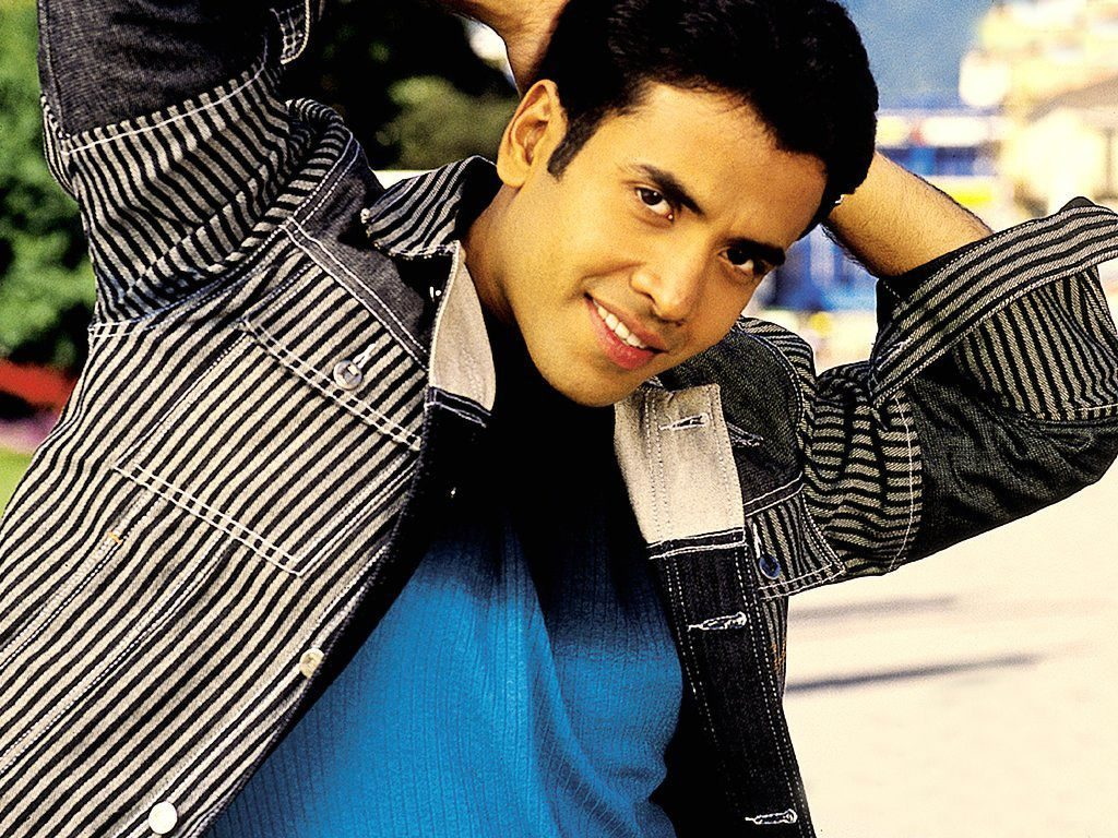 stylish young hd wallpapers of Tusshar Kapoor 1024x768 1024x768