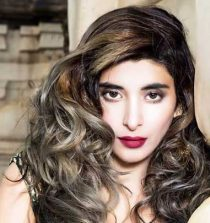 Urwa Hocane Actress, VJ and Model