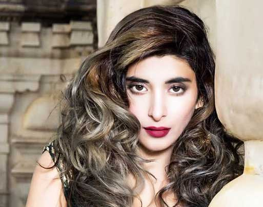 urwa hocane actress