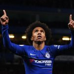 Willian Borges Height, Weight, Salary, Age and Facts