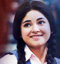 Zaira Wasim Actress