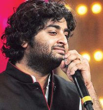 Arijit Singh Singer, Composer, Musician, Recordist, Music Producer, Music Programmer