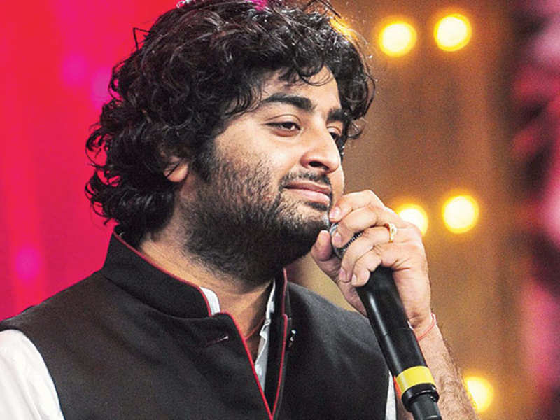 Arijit Singh Indian  Singer, Composer, Musician, Recordist, Music Producer, Music Programmer