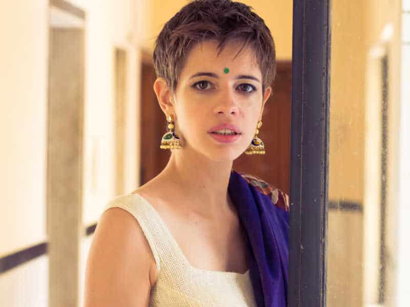 kalki koechlin Indian Actress, Screenwriter