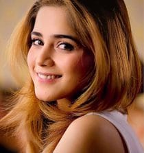 Aima Baig Singer, Actress