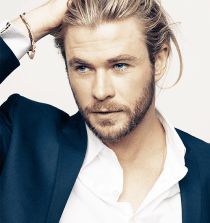 Chris Hemsworth Actor