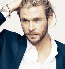 Chris Hemsworth Actor
