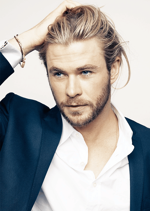 Chris Hemsworth Austrailian Actor