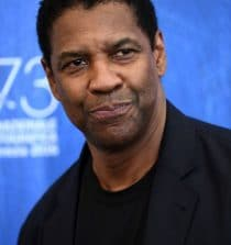 Denzel Washington Actor, Director, Producer