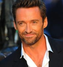 Hugh Jackman Actor, Singer, Producer