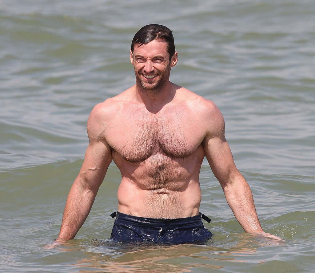 Hugh Jackman Height, Bio, Net worth, Age, Family, Wife ...