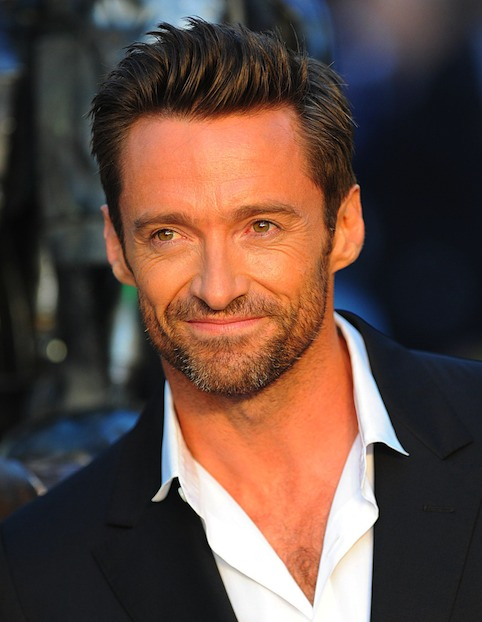 Hugh Jackman Australian Actor, Singer, Producer