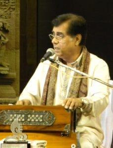 Jagjit Singh Ghazal Maestro 229x300
