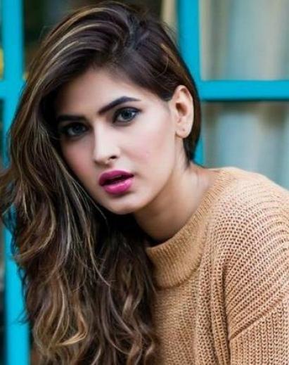 Karishma Sharma Indian Actress, Model