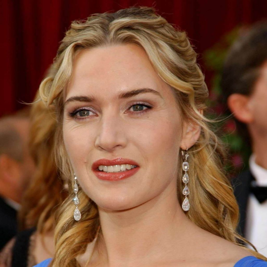 Kate Winslet Age, Bio, Net worth, Height, Family, Husband ...