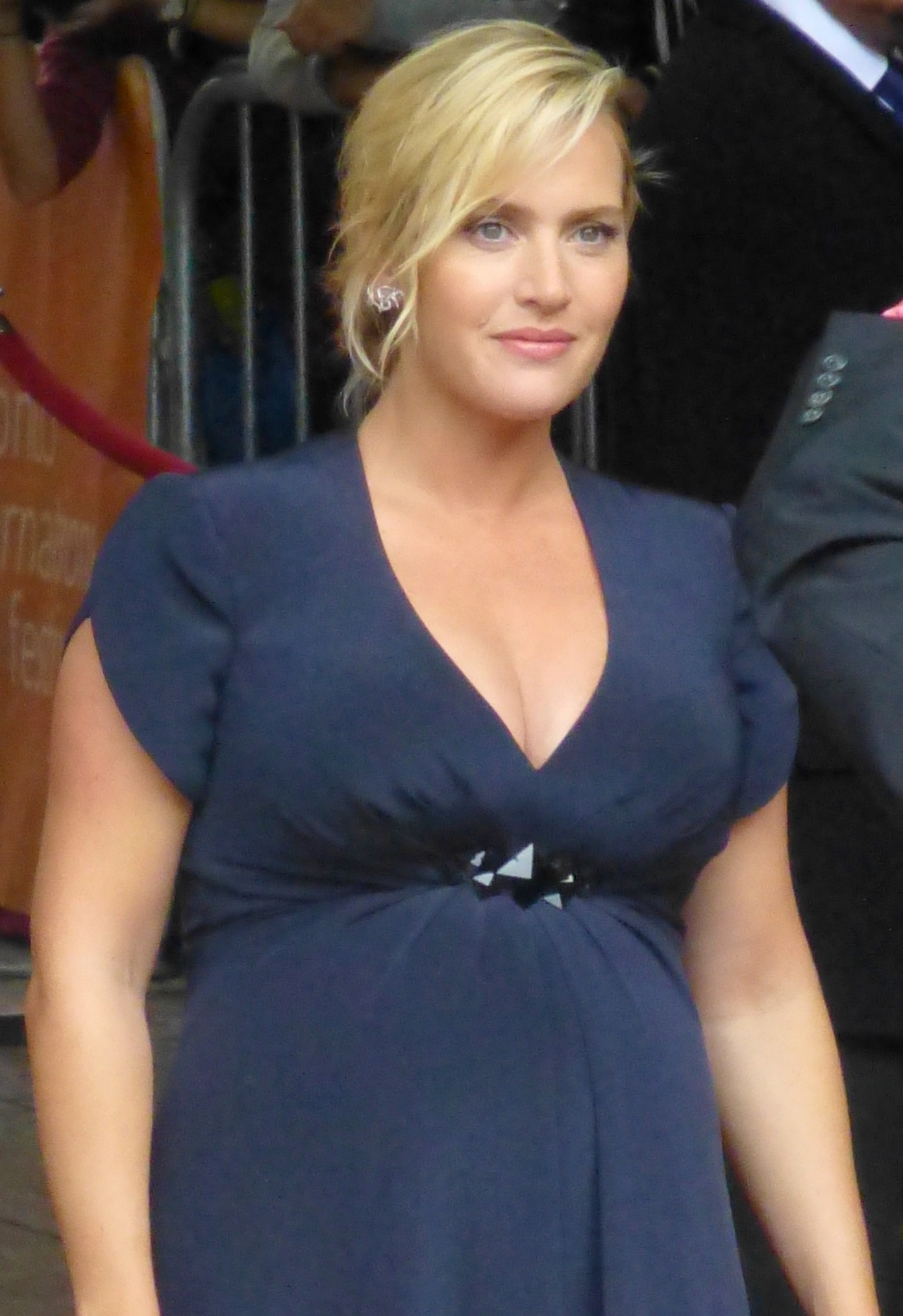 Kate Winslet Age Bio Net Worth Height Family Husband
