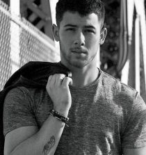 Nick Jonas Actor, Singer, Song Writer