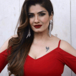 Raveena Tandon Height, Bio, Net worth, Bio, Family, Husband, Facts